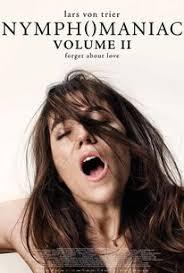 Recensione Nymphomaniac – Volume 2. Mostra del Cinema di Venezia 71