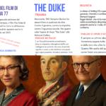The Duke. Il più bel  film di Venezia 77